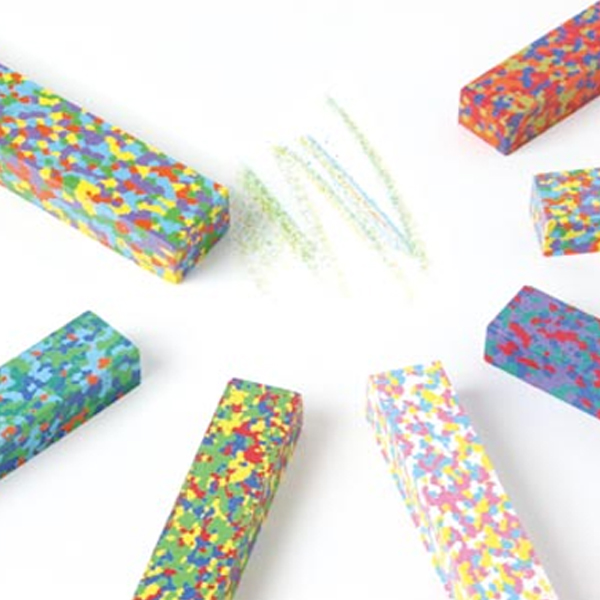 Dot Flowers Crayon(ドットフラワーズクレヨン)
