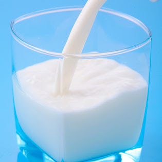 Cow Milk to Infants