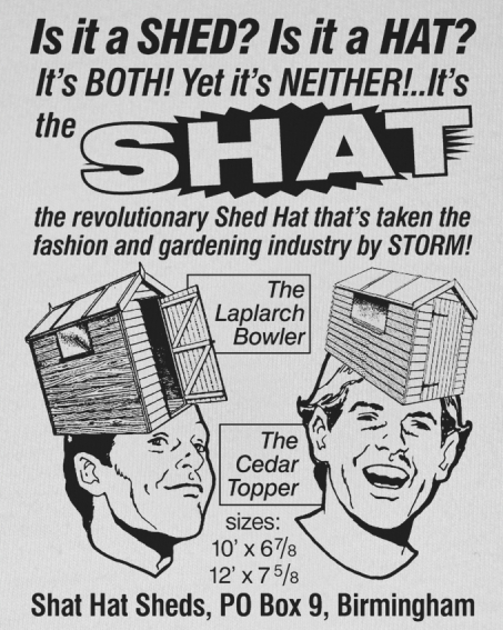 The Shat Hat