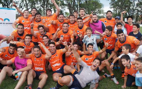 Tucumán M-21 es campeón argentino
