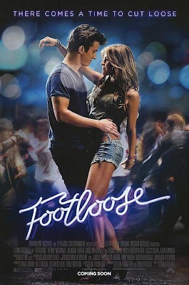 Blake Shelton - Footloose Lyrics