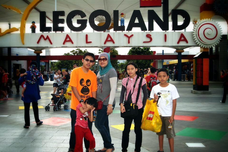 Legoland,Johor
