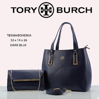 Tas KW Tory Burch Bohemia Set Dompet 320MV Jakarta