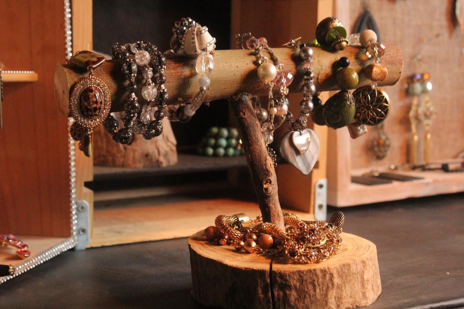 HeArt Designs Accessories Display Tree