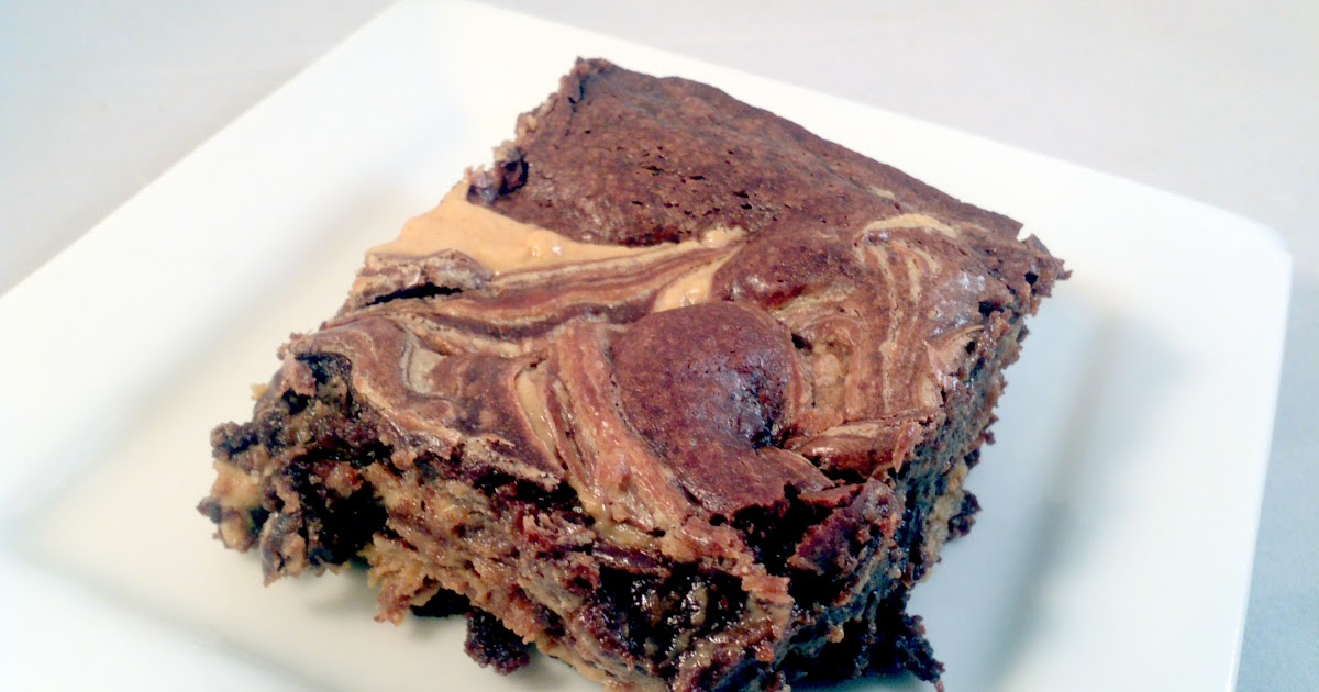 Cooking With My Food Storage Peanut Butter Brownies