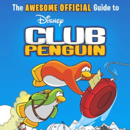 Awesome Official Guide to Club Penguin Book Codes