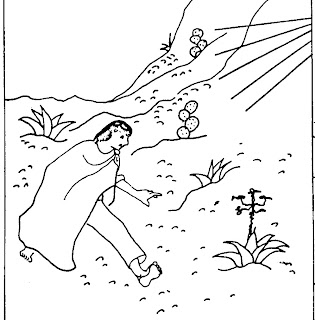 Me Gusta La Clase De Religión Historia De La Aparición De La Virgen