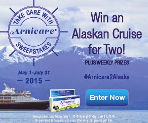 travel, vacation, luxury, win travel, win cruise, water travel, arnicare to alaska sweeps. travel sweeps. win. giveaway,