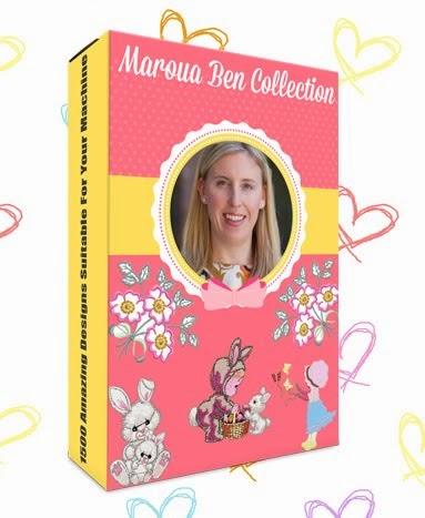 Maroua Ben Collection