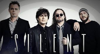 Silent: Sim, no Brasil temos Melodic Rock e AOR de primeiro mundo