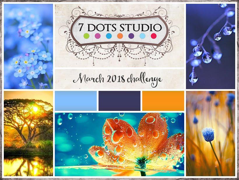 ТОП -3 от 7Dots studio!