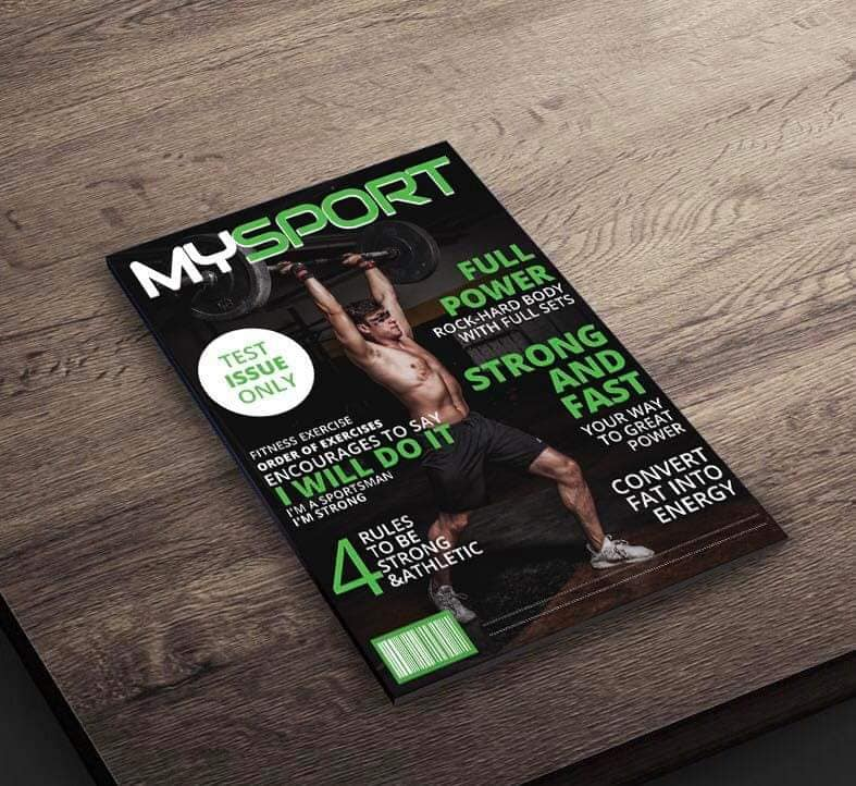 مجلة MySport