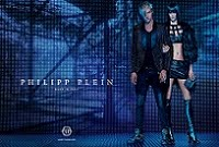 PHILIPP PLEIN FW2015 Collection