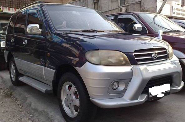 Daftar Harga Daihatsu Taruna Bekas Paling Murah | Pasaran ...