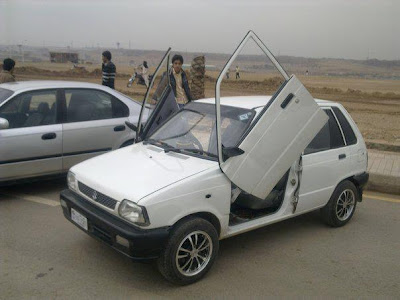 Hitech Car of India, Latest Designed Car Model of Indian 2012-2013