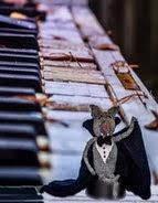 Vampire Bat - $3.00 USD