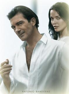 Antonio Banderas Parfum