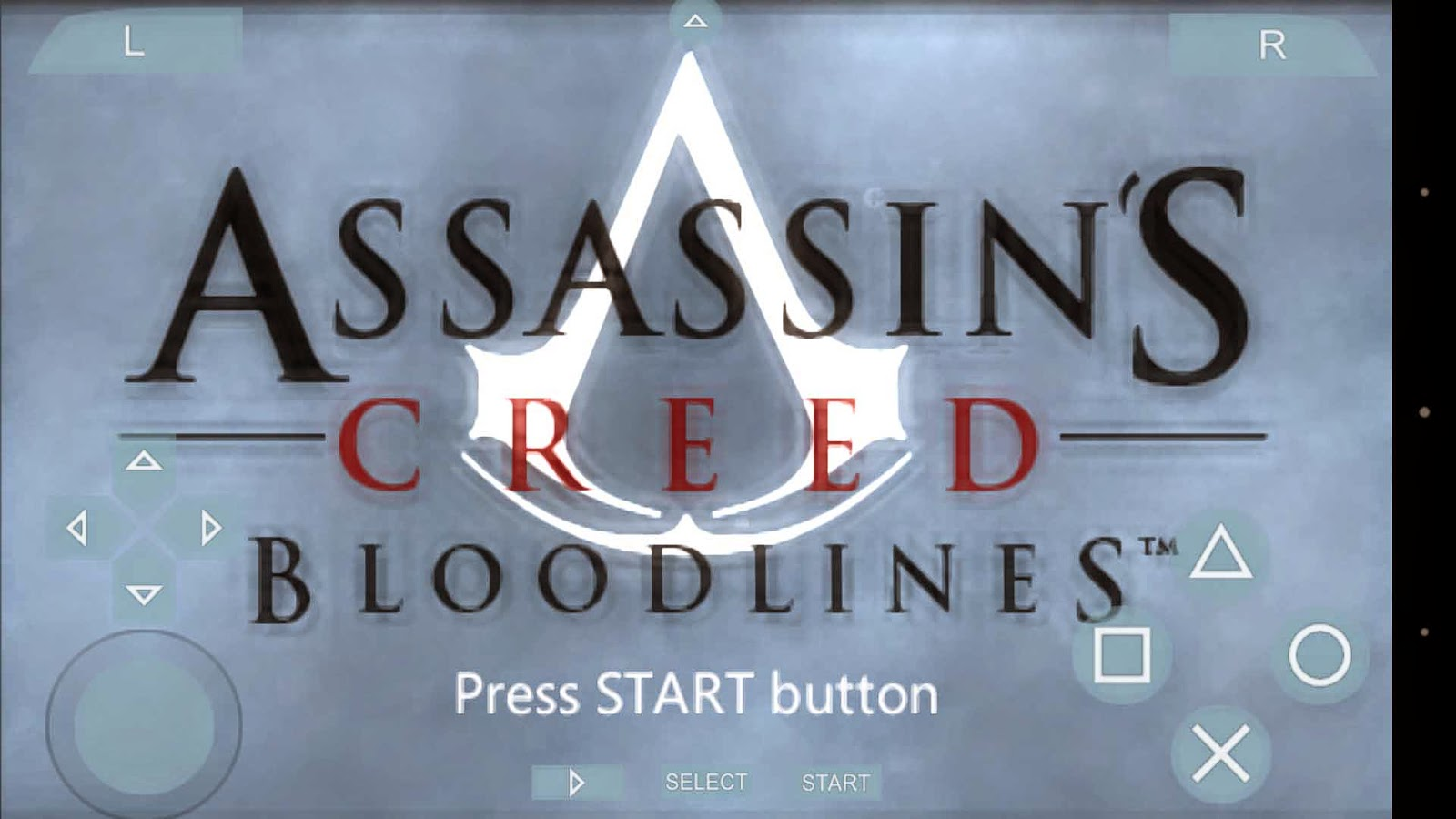 download Game Assassin's Creed Bloodlines CSO ISO PPSSPP Android