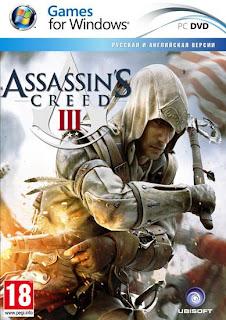Assassin``s Creed III v1.04 2012