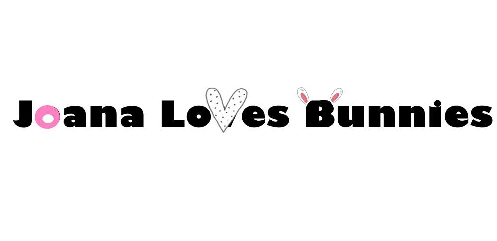 joana loves bunnies