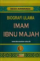 riwayat hidup imam ibnu majah