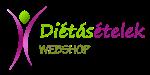 Diétás Termékek Webshop