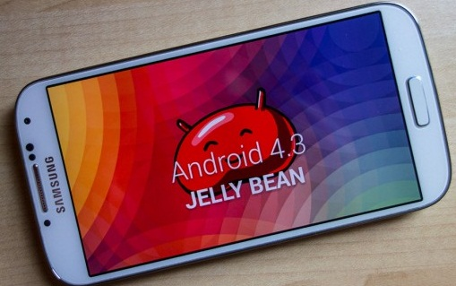 How to Install Android 4.3 Jelly Bean ROM On Galaxy S4 GT-I9505