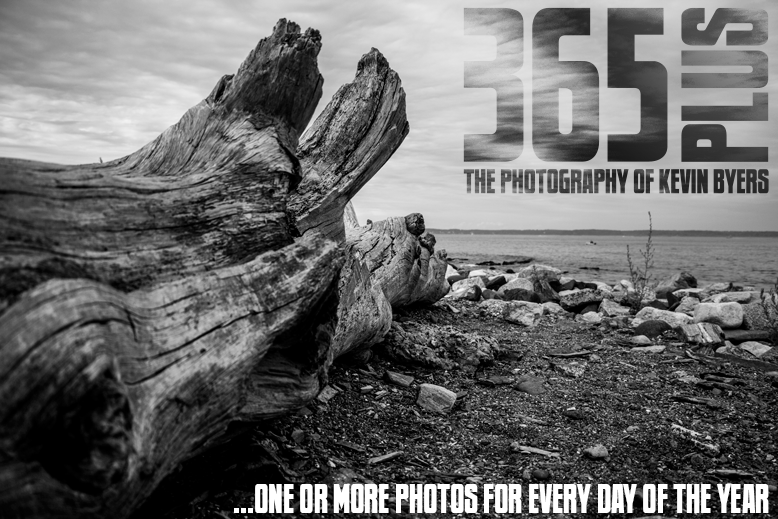 365 PLUS: The Photography of Kevin Byers
