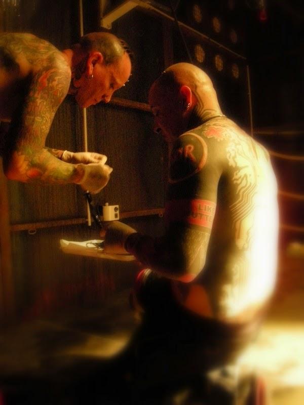 Aiguilles Tattoo Stériles IMax - aiguille tatouage sterile