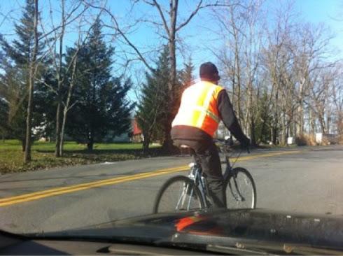 alhuda school parents bikeathon