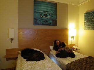 hotellnatt