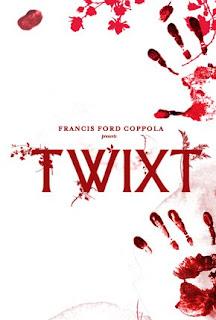 LYLYBYE: MOVIE TWIXT - FRANCIS FORD COPPOLA - 2011