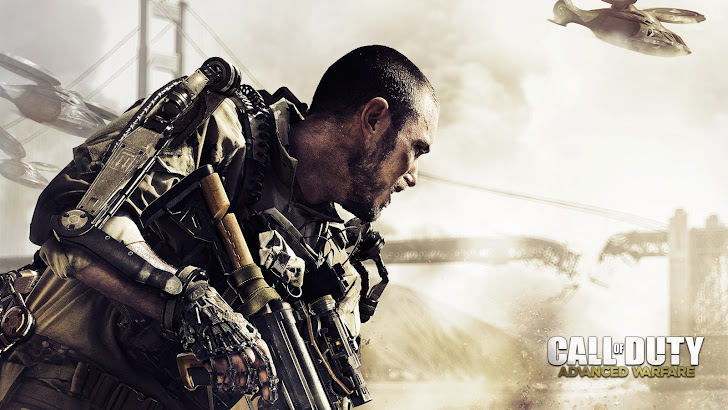 Call of Duty Advance Warfare 02