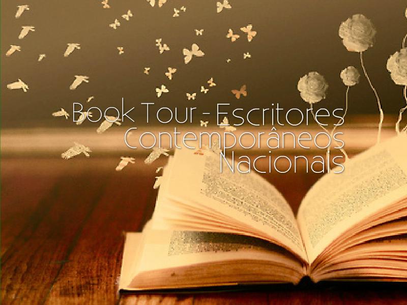 Projeto Book Tour