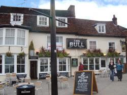 Braintree pub's
