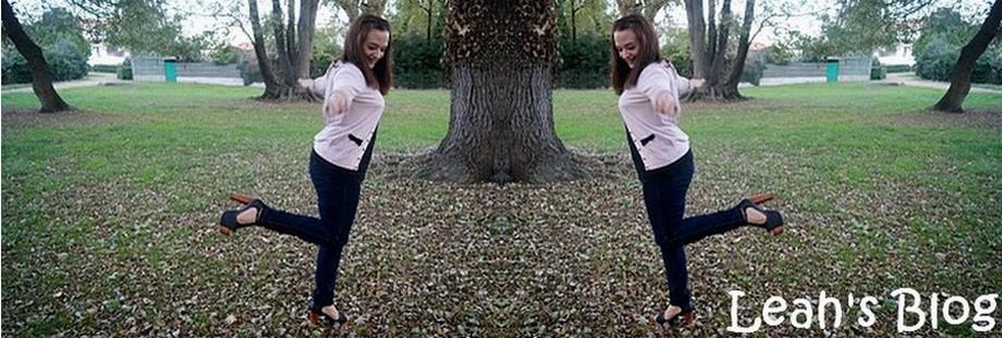 Leah's Blog