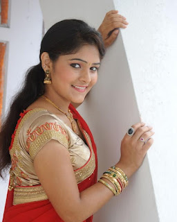 Actress Haritha new photos