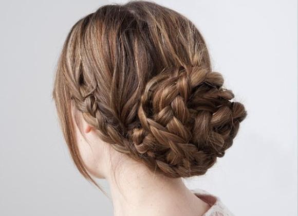 peinados+trenzas+2013