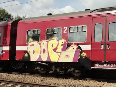 dope graffiti