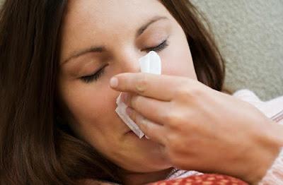 Atasi Pilek Dan Hidung Tersumbat Dengan 5 Terapi Alami ini