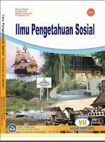 Materi IPS Terpadu SMP Kelas 7