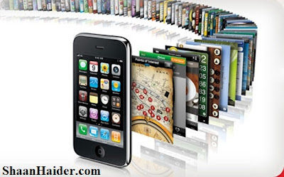 Top 10 Mobile Phone Apps of 2012