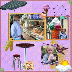 page 4 Ice cream