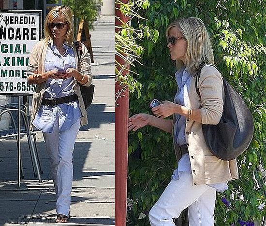 Reese Witherspoon Everyday Style