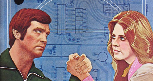 Who Would Win A Bionic Arm Wrestling Match Six Million Dollar Man Or Bionic Woman A Z