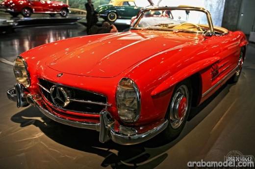 mersedes+arabalar+HEDZA+%252820%2529 Mercedes Modelleri