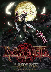 Download Movie Bayonetta : Bloody Fate - Le Film en Streaming