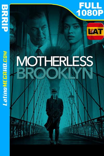 Huérfanos de Brooklyn (2019) Latino HD 1080P ()