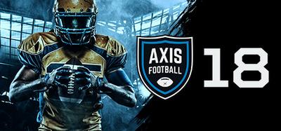 Axis Football 2018-HOODLUM