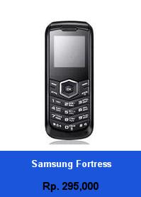 Daftar HP Murah Samsung Fotress - wedhanguwuh.com